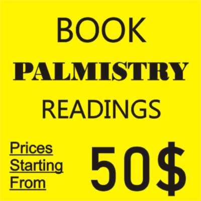 palmistry readings