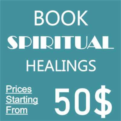 spiritual healings